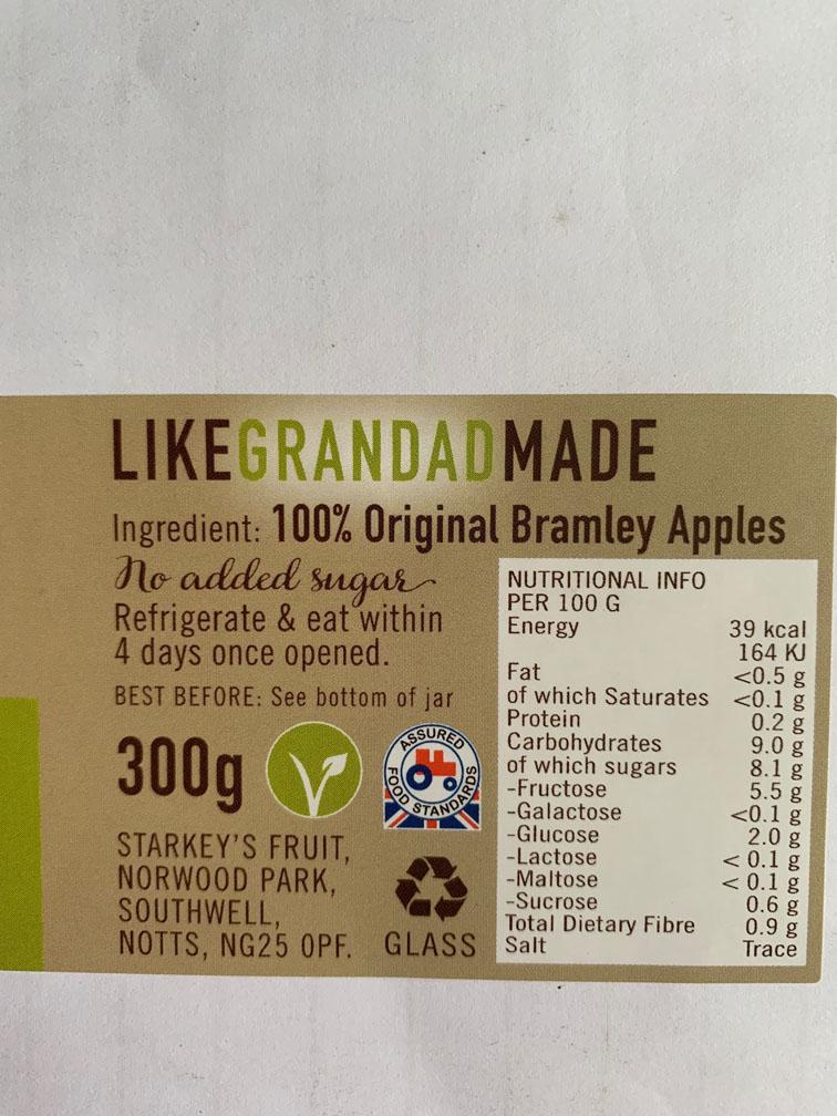 John Starkey, apples, bramley, bramlicious, appletastic, british fruit, british apples, family, family business, starkey